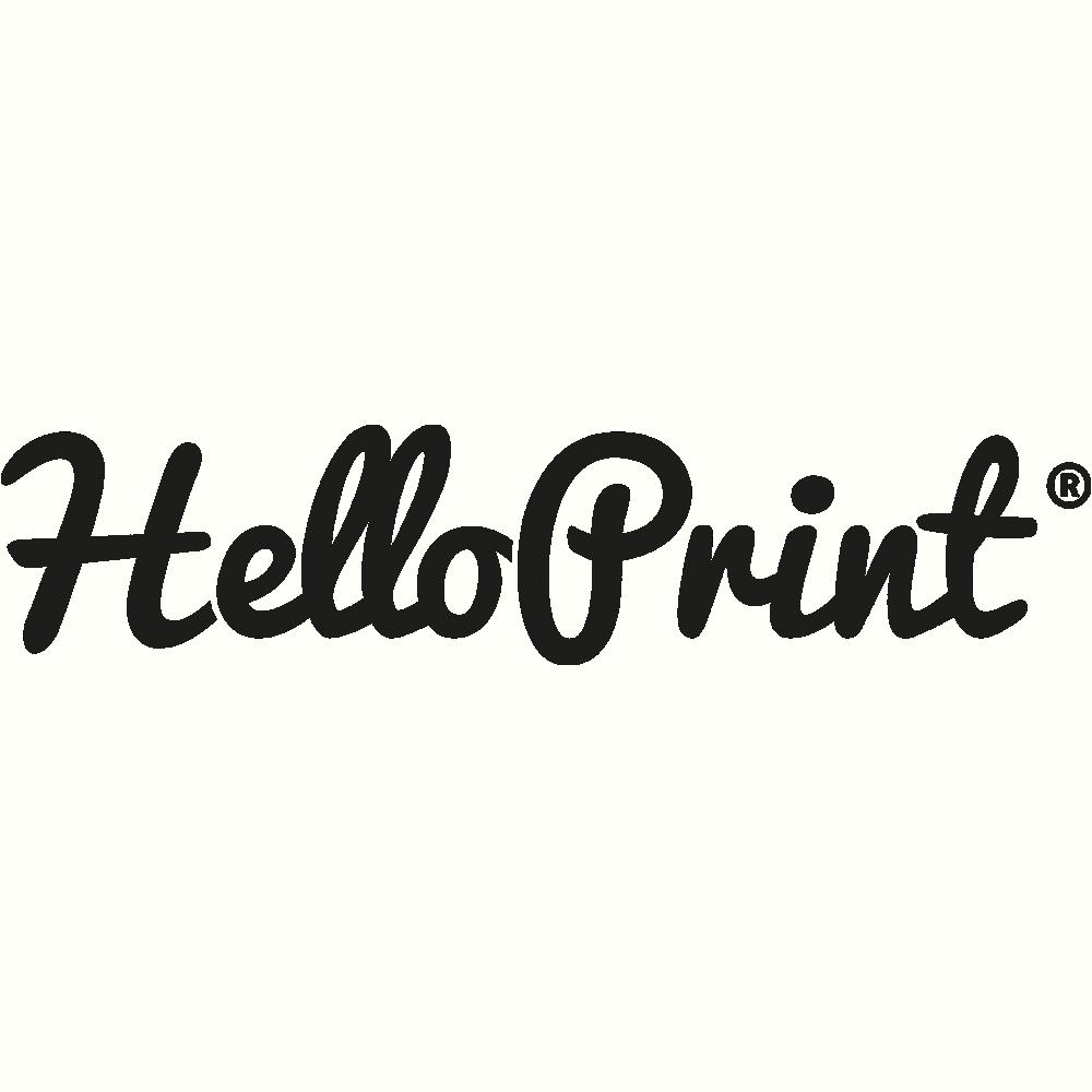 Buono sconto Helloprint » Fino al 60% Codice Sconto